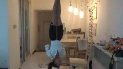 Thai Tied Upside Down