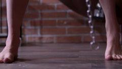 Anal-Beauty.com – Alecia Fox – Guy Bang's Tied Up Slave