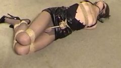 Stockings Bondage 21