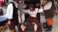 Tickle Feet Festival Part 2