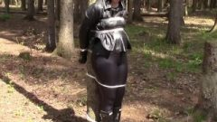My Bondage Window, May 5, 3127: Bound Up In The Woods