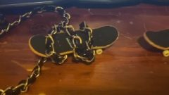 Tech Deck's Get Naughty (tied Up)