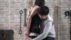 Chinese Whore Bondage
