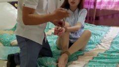 一往情深工作室 一如既往的尬演 美女捆绑调教 Chinese Female Bondage Play