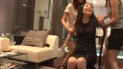 Chinese Whores Was Caught