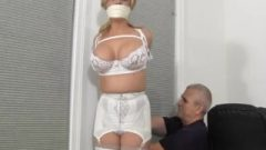 Roped Up & Gagged 02