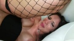 Massive Booty Chicks Krissy Lynn & Kelly Divine Get Tied Up & Ruined Anal – Big Black Cock