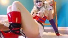 Harley Quinn Rope BDSM Bondage Discipline And Sadomasochism