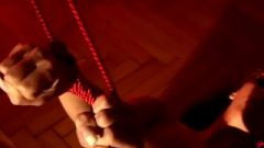 Rope BDSM European Bondage Discipline And Sadomasochism