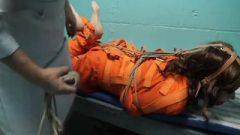Captive In Bondage
